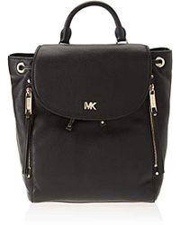 f5ef08f48ad72 Michael Kors - S Backpack Backpack Black (black) - Lyst