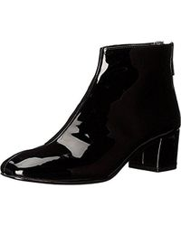 Nine West - Anna Ankle Bootie - Lyst