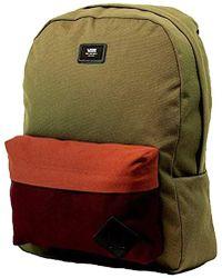 Vans - Old Skool II Backpack Mochila Tipo Casual 7d29c2bcc78