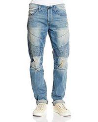 True Religion - Jeans Geno Lone Rebel Denim W31 - Lyst