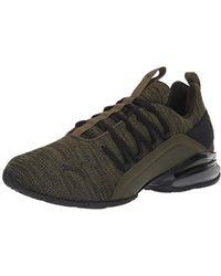 cc6f61da45a Lyst - PUMA Axelion Sneaker in Black for Men