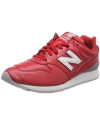 ece08ae2eaa New Balance 891 High-top Sneakers in Black for Men - Lyst