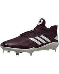 7d3fba4d7cf1 adidas Adizero Afterburner 4 Baseball Shoe for Men - Lyst