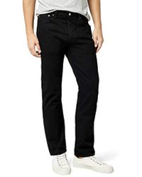 Levi's - 501 Original Straight Fit, Jeans Uomo - Lyst