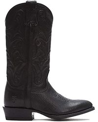 Frye - Bruce Pull On Boot - Lyst