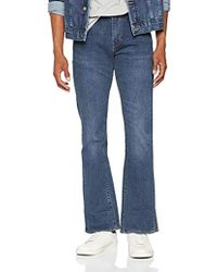 Levi's - Herren Jeans 527 Slim Boot Cut Fit - Lyst