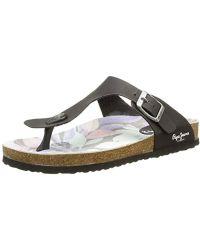 Pepe Jeans - Oban Alexander, 's Open Toe Sandals - Lyst