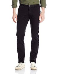BOSS - C-rice1-d Casual Trousers - Lyst