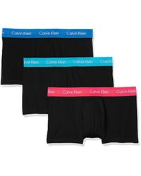Calvin Klein - Sports Underwear Pack Of 3 - Lyst