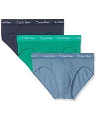 Calvin Klein - Slip Homme - Lyst