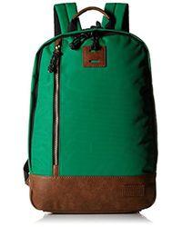 Fossil - Green Sportsman Backpack - Lyst