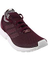 en soldes 5c4db 7f663 Lyst - Asics Gel-flux 5 Performance Running Shoe in Gray