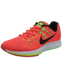 buy online 59e79 12c17 Air Zoom Structure 19 Competition Running Shoes