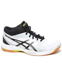 Asics - 's Gel-task Mt Volleyball Shoes - Lyst