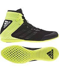 adidas Speedex 16.1 Boost Boxing schuhe