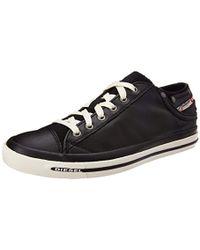 DIESEL - Exposure Low-top Sneakers - Lyst