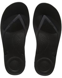 Fitflop - S Iqushion Ergonomic Flip Flop - Lyst