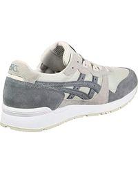 Asics - Gel-lyte Running Shoes - Lyst