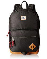 Steve Madden - S Classic Sport Backpack - Lyst
