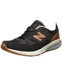 wholesale dealer 8560a 8f361 Trainer Nb 530 Vazee In Pelle