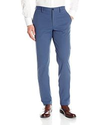 Theory - Zaine Sw Neoteric Tech Pant - Lyst