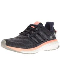51627683ffb65 adidas Sm Energy Bounce Bb Nba Sm Energy Bounce Bb Nba in Pink - Lyst