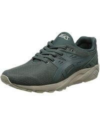 Asics - Gel-kayano Trainer Evo Low-top Trainers - Lyst