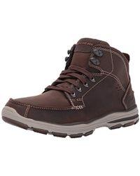 Skechers - Garton-dodson Boots - Lyst