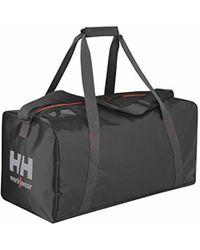 03a637511c Patagonia Line Ridge Logo Market Tote Bag in Natural for Men - Lyst