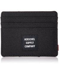 Herschel Supply Co. - Felix Rfid Wallet - Lyst