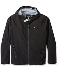 Champion - Stretch Waterproof All-weather Jacket - Big Sizes - Lyst