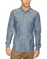 Levi's - Sawtooth-2 Shirt - Lyst