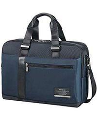 Samsonite - Open Road Laptop Briefcase - Lyst