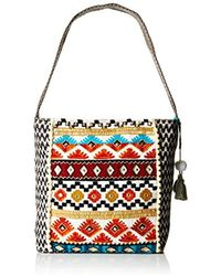 d75f1cff38 Lyst - Steven by Steve Madden Jlyric Cross-body Bag