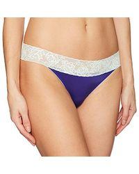 Betsey Johnson - Forever Perfect Extra Cheeky Bikini Panty - Lyst