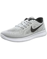 d10e3309c98ff Nike - Wmns Free Rn Running Shoes - Lyst
