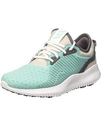 promo code fa3d2 7422f adidas - Alphabounce Lux W Trainers - Lyst
