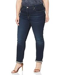 Levi's 311 Pl Shaping Skinny Vaqueros Mujer - Azul