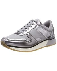 ed81a3d9430 Tommy Hilfiger -  s Metallic Low-top Trainers