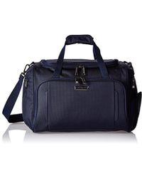 Samsonite - Silhouette Xv Softside Boarding Bag - Lyst