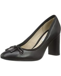 779bdb0475b7 Clarks Idamarie Womens Formal Shoes in Blue - Lyst