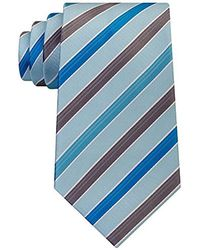 Geoffrey Beene - Sunny Stripe Tie - Lyst