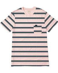 RVCA - Success Short Sleeve Pocket T-shirt - Lyst