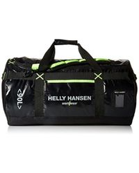 7b9c1fec18 Lyst - Helly Hansen 70-liter Duffel Bag - in Black for Men