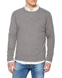Benetton - Sweater L/s Jumper - Lyst