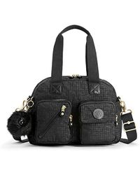 Kipling - Defea Up Satchel - Lyst