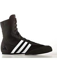 new concept 52769 9da05 adidas - Hog 2 Boxing Shoes - Lyst