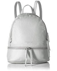 Liebeskind Berlin - Lottaf8 Leather Backpack - Lyst