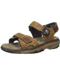6e4811bde Lyst - Men s Clarks Sandals Online Sale