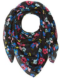 Pepe Jeans - Kandy Scarf Pl110510 Shawl, Multi, One Size - Lyst